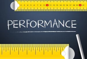 Positive performance management