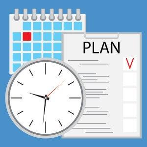 developing a sales plan