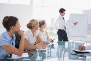 Spearhead Training - Corporate Training