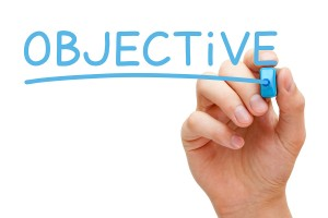objectives and SMART goals