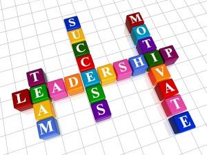 leadership course training materials