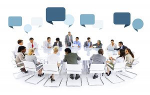communication training for sales people