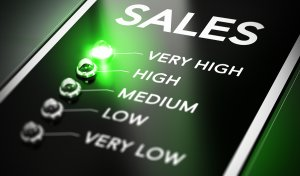 sales management course training materials