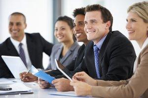 middle management training