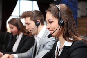 call centre course training materials