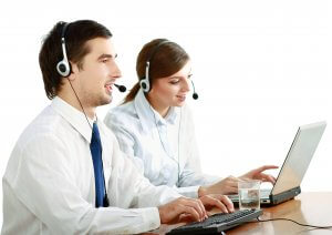 incoming calls sales training