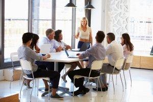 Chairing Meetings