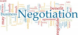 Negotiation Training for Buyers