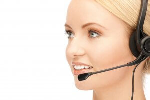 telephone account management