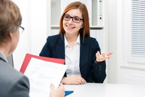 Recruitment interview questions